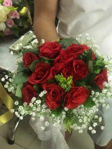 Ket-hoa-cuoi-05-225x300 Kết hoa cưới cầm tay cô dâu