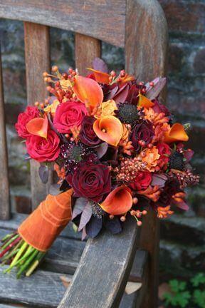 Ket-hoa-cuoi-13 Kết hoa cưới cầm tay cô dâu