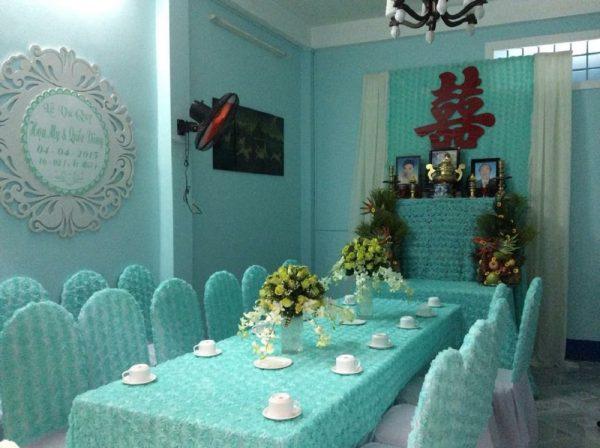 Trang-tri-nha-cuoi-gia-re-04 Dịch vụ trang trí nhà cưới hỏi trọn gói