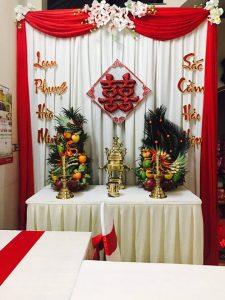 Trang-tri-nha-cuoi-gia-re-07-225x300 Dịch vụ trang trí nhà cưới hỏi trọn gói