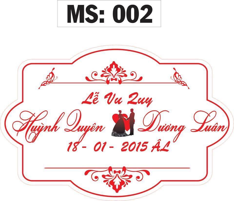 bang-ten-cuoi-hoi-20 Bảng tên cưới