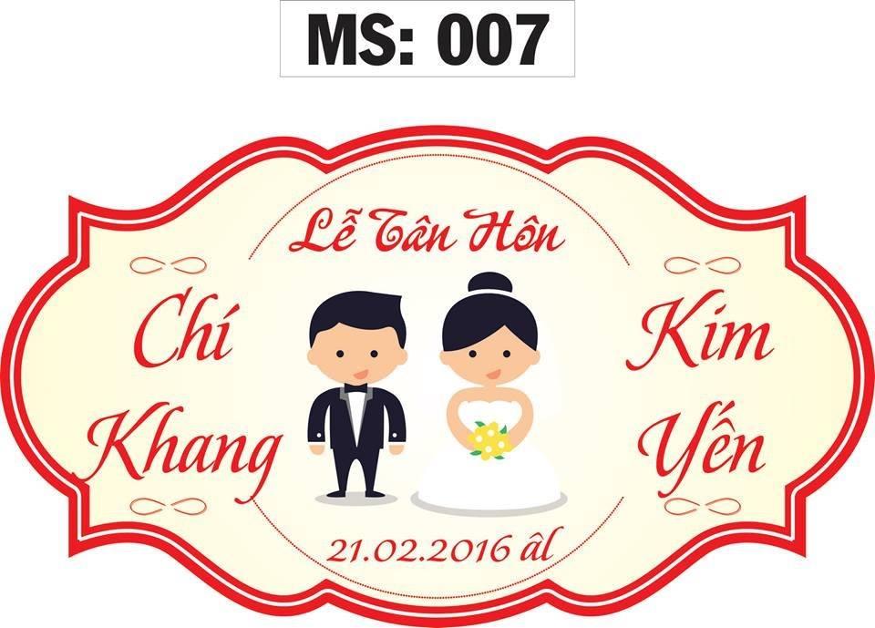 bang-ten-cuoi-hoi-27 Bảng tên cưới