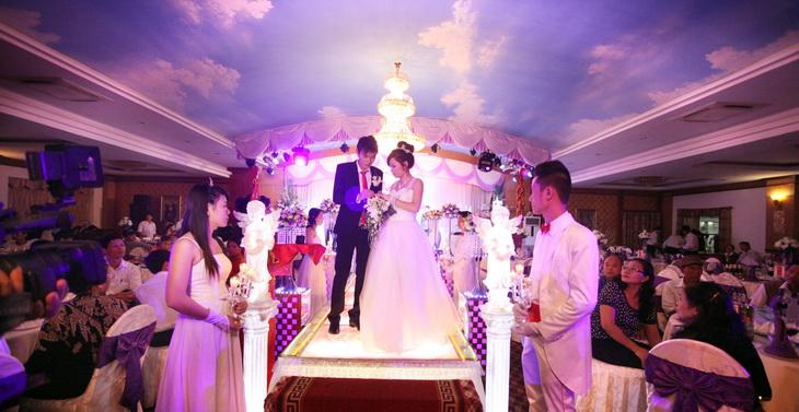 ngay-cuoi Lên kế hoạch cho ngày cưới hỏi của bạn