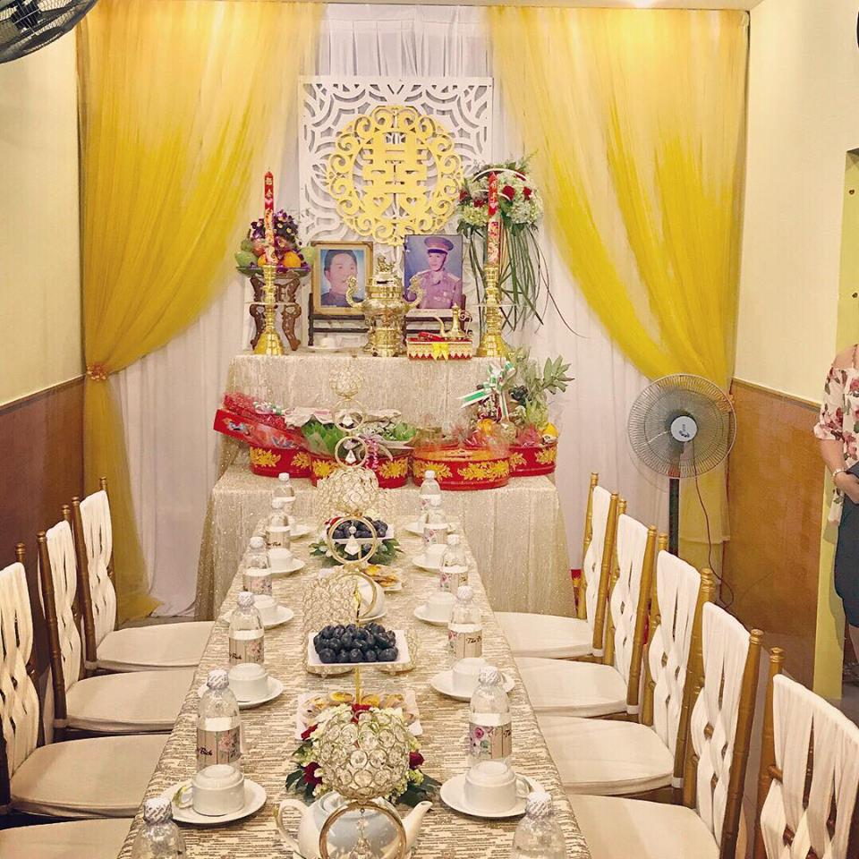 trang-tri-nha-cuoi-cao-cap-22 Dịch vụ trang trí nhà cưới hỏi trọn gói