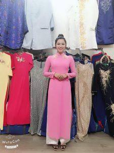 thue-ao-dai-thang-10-2018-02-225x300 Cho thuê quần áo, áo dài, váy đầm cưới hỏi