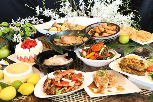 tham-khao-menu-mon-an-tiec-cuoi Gợi ý cách chọn thực đơn tiệc cưới tham khảo cực ngon