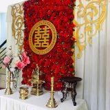 trang-tri-nha-goi-gold-04-160x160 Dịch vụ trang trí nhà cưới hỏi trọn gói
